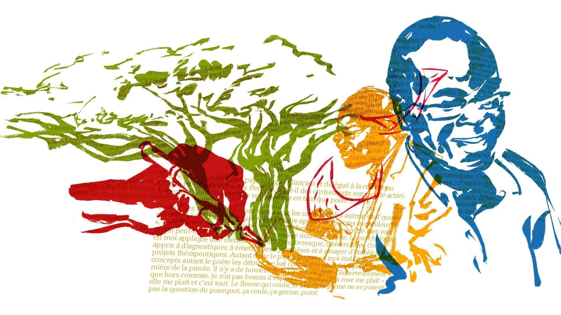 Présences, noires, sud-ouest, fraternité, racisme, ségrégation, droits de l'homme, Luther King, Revue Far Ouest, long-format, histoire, black history, Bordeaux, Lamine Sanghor, tirailleurs senegalais, CDRN, Comité de Défense de la Race Nègre, Blaise Diagne, colonie, colonisation, René Maran, Philippe Dewitte, Bordeaux, Okoundji