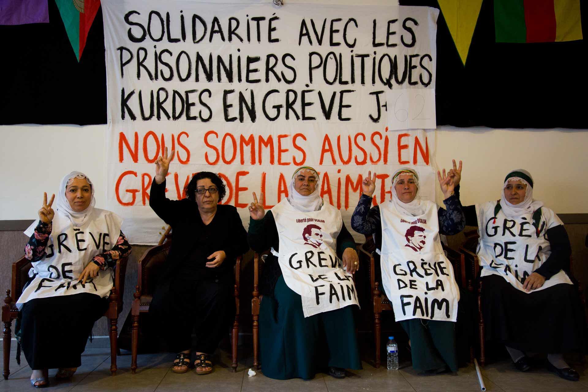 kurde, kurdistan, EI, ISIS, Gironde, Bordeaux, revue far ouest, laurent perpigna iban,