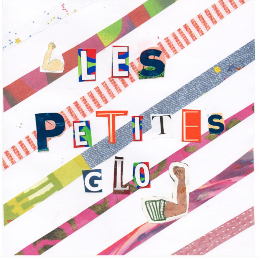 Les Petites Glo : newsletter féministe et culturelle destinée aux adolescentes